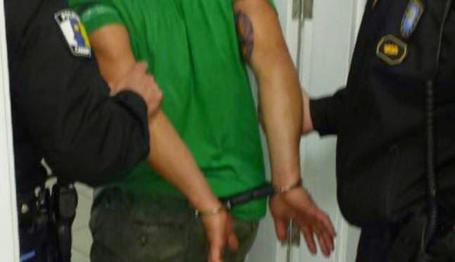 En coma inducido el Policía agredido en Las Palmas de Gran Canaria