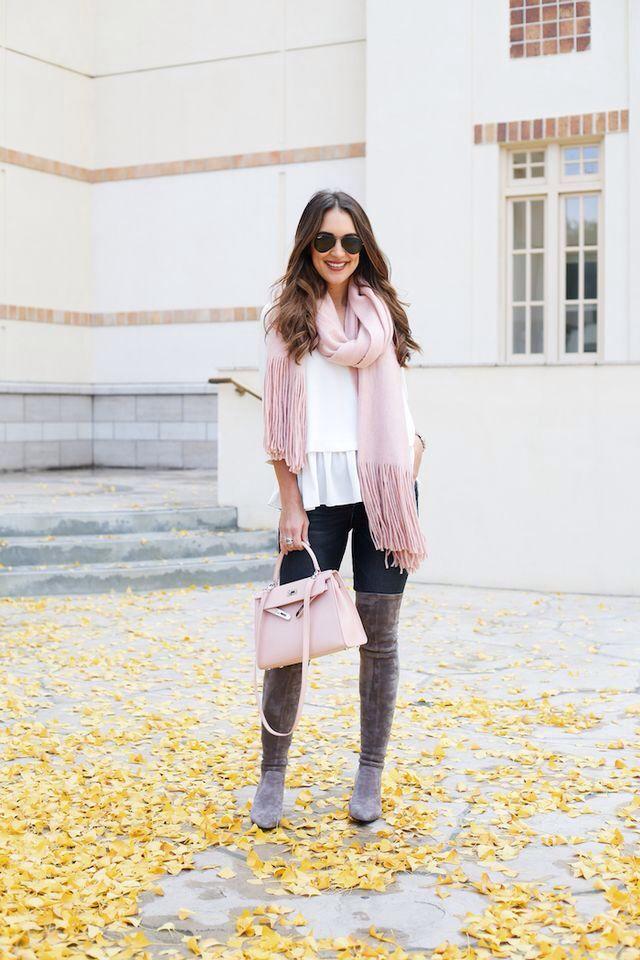 Designer Bag Look for Less