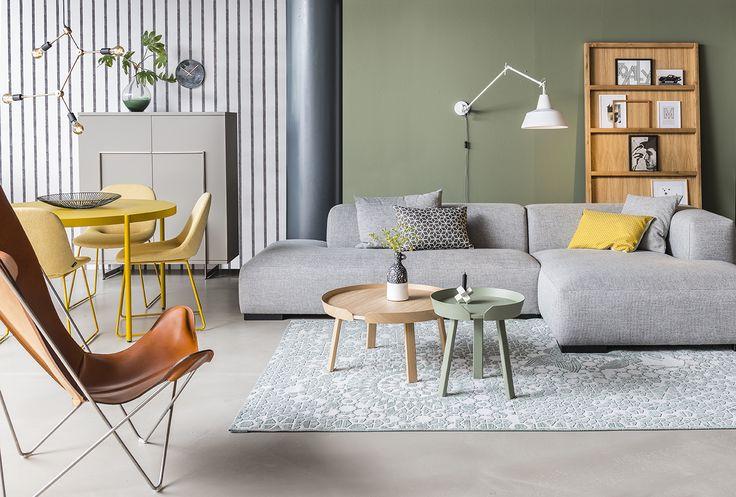 Graphic Design Stijl Studio | seizoen 5 | Eijerkamp #lijnenspel #grafisch #patroon #contrast