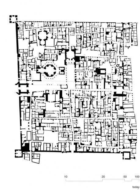 Palais Dioclétien de Split