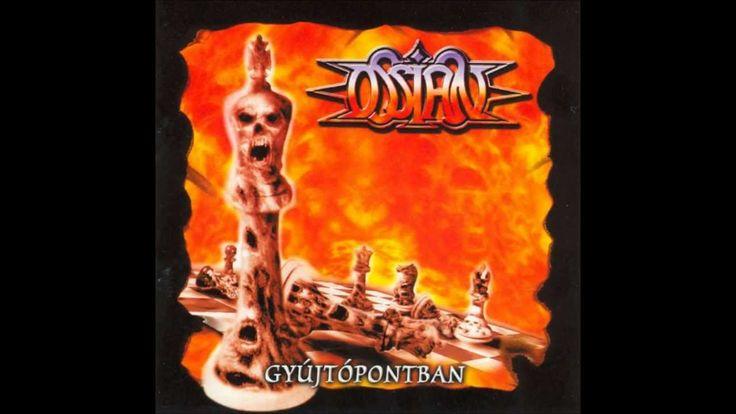 Ossian-15-Rock 'N' Roll Démon (2004) (2009 remastered) HQ