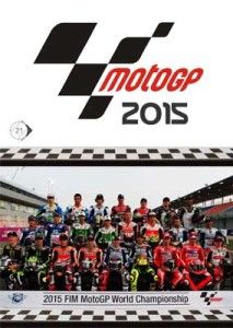 The 2015 Grand Prix motorcycle racing season is the 67th F.I.M. Road Racing World Championship season. Marc Márquez will start the season as the defending riders' champion, having won his second consecutive title in Japan.