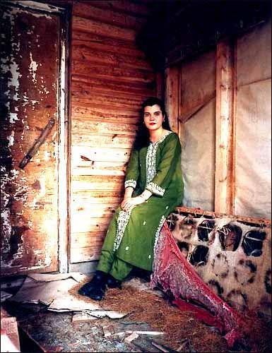 Esko Männikkö, Organized Freedom 8, 2001-2002