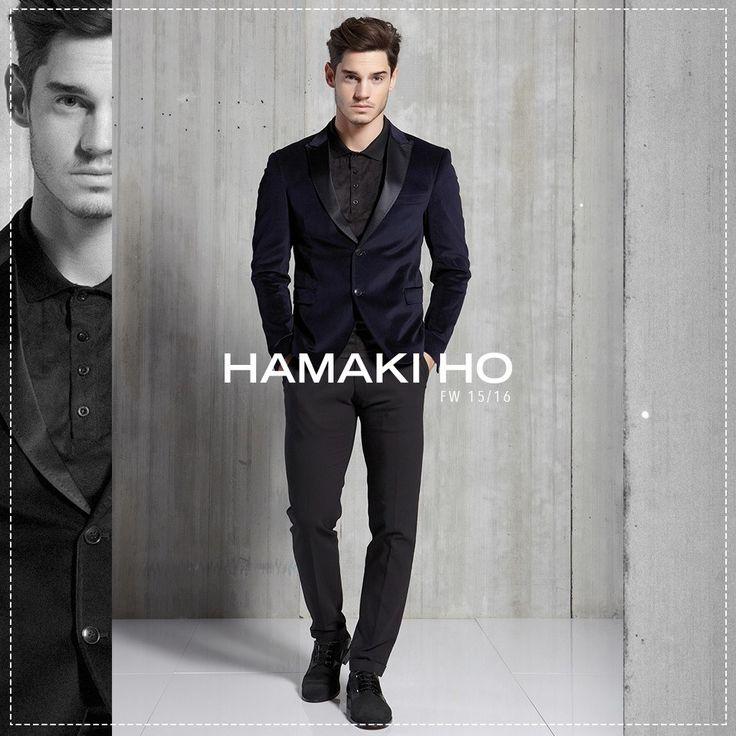 Hamaki-Ho – оригинальный total look для мужчин, который подойдет для работы, активного отдыха и неформальных встреч.  ТД «Мишель», ул. Дорогожицкая, 8, 12:00-21:00, ежедневно.