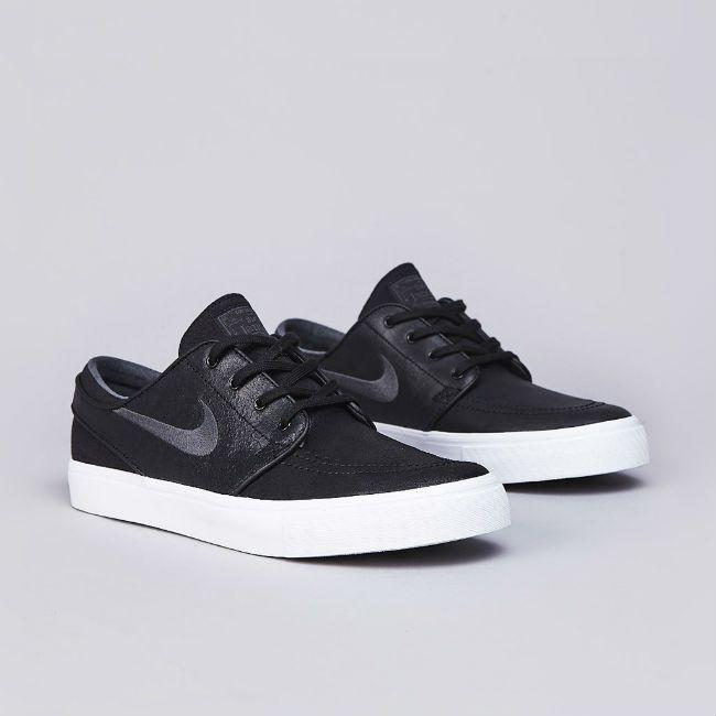 nike shoes janoski max black & white twins girls dancing 918105