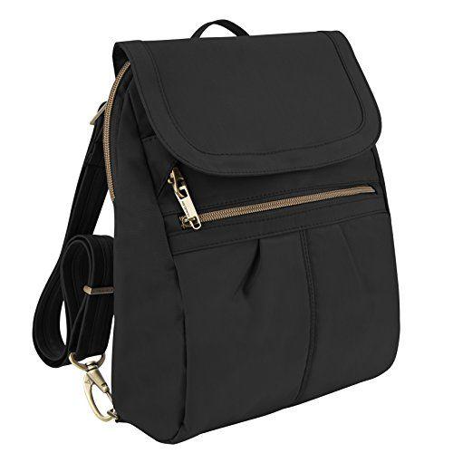 Travelon Anti-Theft Signature Slim Backpack, Black Travelon https://www.amazon.com/dp/B01EAFCOHM/ref=cm_sw_r_pi_dp_x_1gMLybZN86FK3