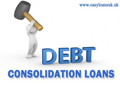 with Consolidating credit loans bad