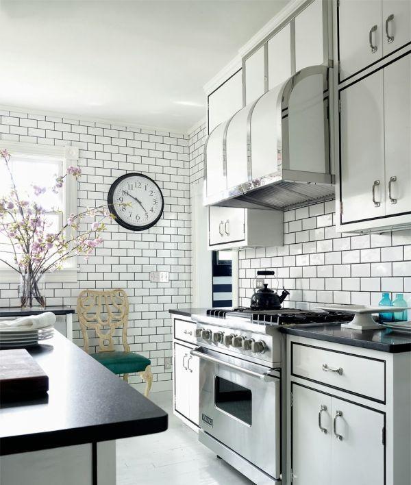2016 kitchen trends remodeling ideas to get inspired weiße subway fliesen küchen