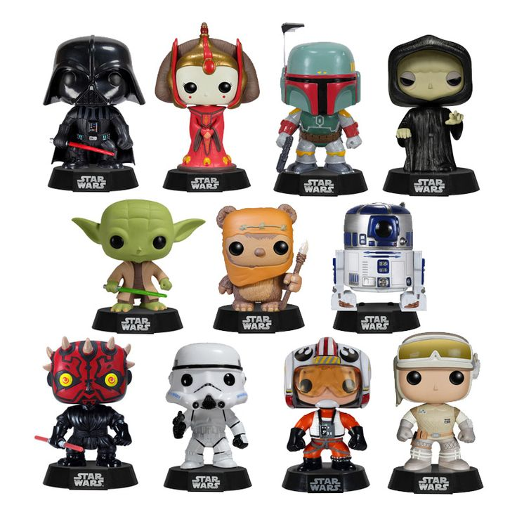 2016 new Genuine funko pop Star Wars Darth Vader Yoda Luke R2D2 model Action Figures doll car Decoration     Tag a friend who would love this!     FREE Shipping Worldwide     Buy one here---> http://letsnerdout.com/2016-new-genuine-funko-pop-star-wars-darth-vader-yoda-luke-r2d2-model-action-figures-doll-car-decoration/