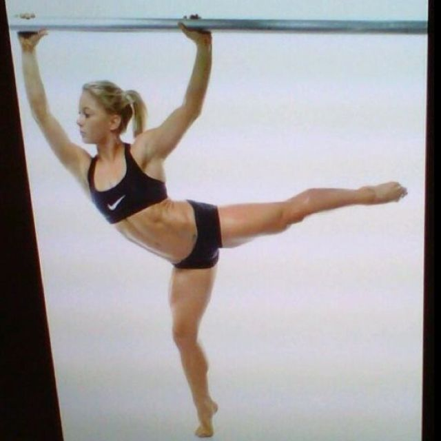 Can I PLEASE have her body?!!?!