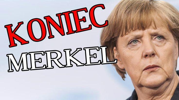 Kanclerz Merkel OPUŚCILI Nawet Sojusznicy - Koniec Przywództwa? | Daily ...