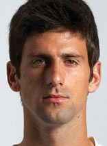 Australian Open 2013 - Tennis -   -  NOVAK DJOKOVIC  -  Country: Serbia; Birth Date: 22 May 1987; Birth Place: Belgrade, Serbia; Residence: Monte Carlo, Monaco; Height:1.88 metres; Weight:80 kilos; Plays: Right; Singles Ranking: 1; Doubles Ranking: 0.