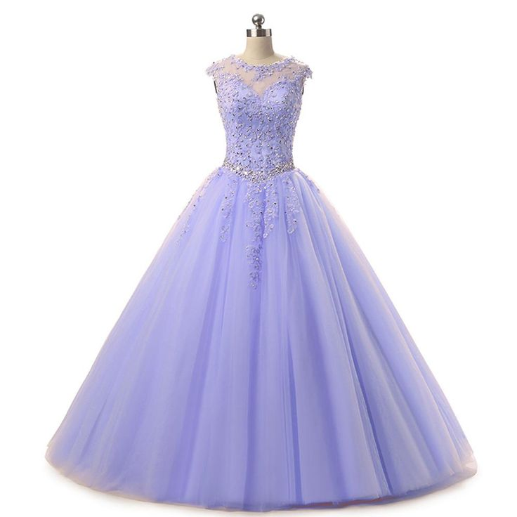 32 best Ball gowns images on Pinterest