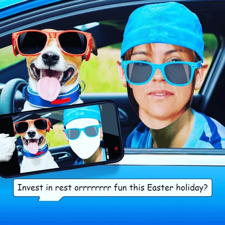 A #mentor 's Easter #dilemma. #businessmentorgr #holiday #fun