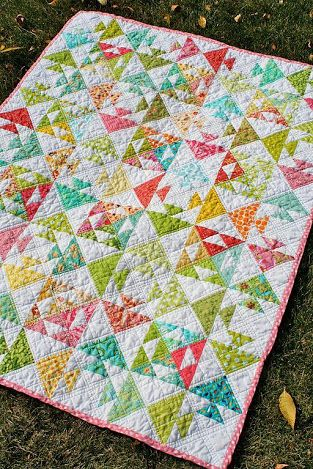 flying fish quilt - Google Search