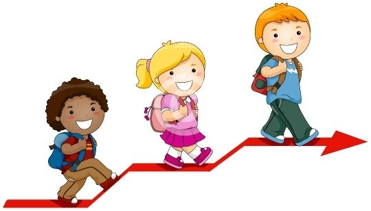 Children Learning - Lorelyn Medina BNP