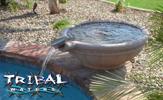 52 Best Tribal Waters Custom Pool Gallery Images On