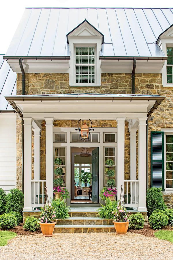 Southern Living Idea House 2012: 1000+ Images About Portico Design Ideas On Pinterest