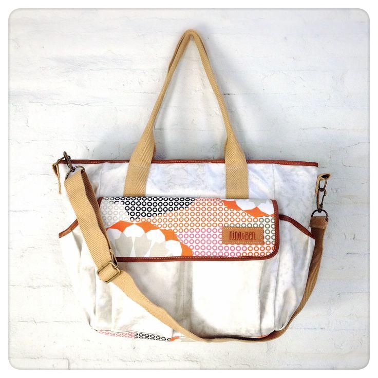 Baby bag Margarita