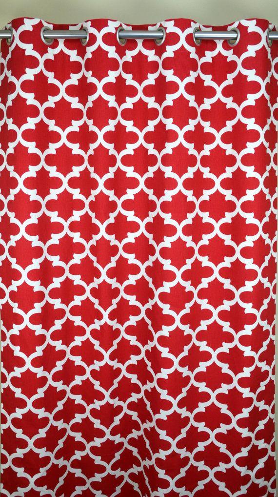 Les 25 meilleures id es concernant illet rouge sur for Decoration quadrilobe