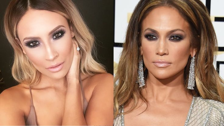 Want to know how to recreate Jennifer Lopez's beauty look from the 2015 Golden Globes? Watch how beauty blogger Desi Perkins recreates JLo's sultry smoky eye using Ardell #113 lashes.