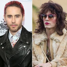 Currently shared 104 times per hour on InStyle.com 8 Times Birthday Boy Jared Leto's Movie Transformations Made Us Do a Double Take