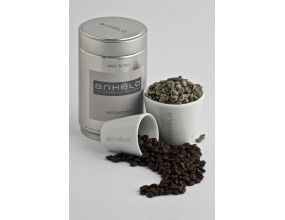 Ground #coffee in vacuum-sealed can, #Anhelo