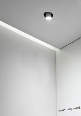 | DETAILS | Indirect lighting combined with #UltraSpyHic by #DeltaLight