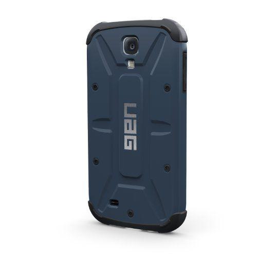 URBAN ARMOR GEAR Case for Samsung Galaxy S4, Slate URBAN ARMOR GEAR,http://www.amazon $17.98