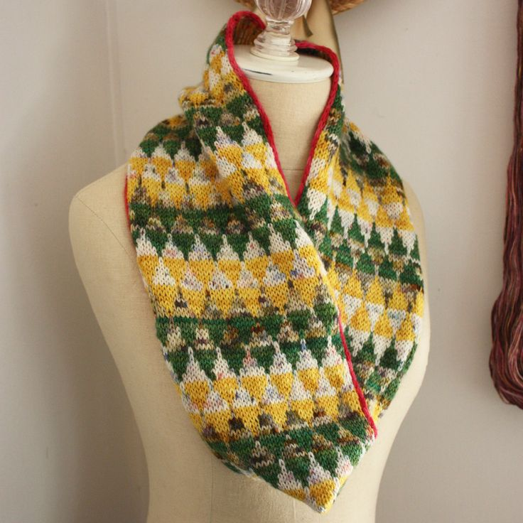 49 best images about mini skein projects on Pinterest No ...