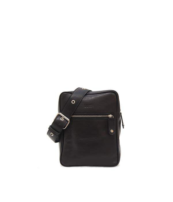 Björn Tablet Bag Black | Lumi Accessories  www.shoplumi.com