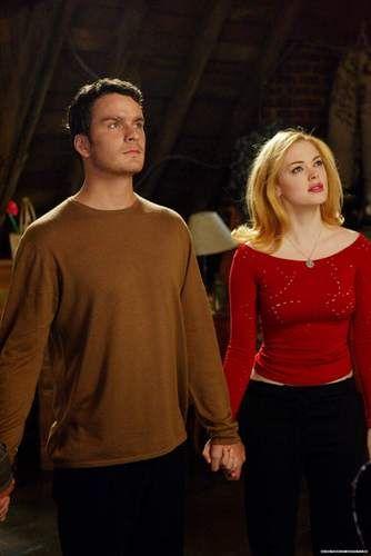 Charmed season 6 - paige-matthews Photo