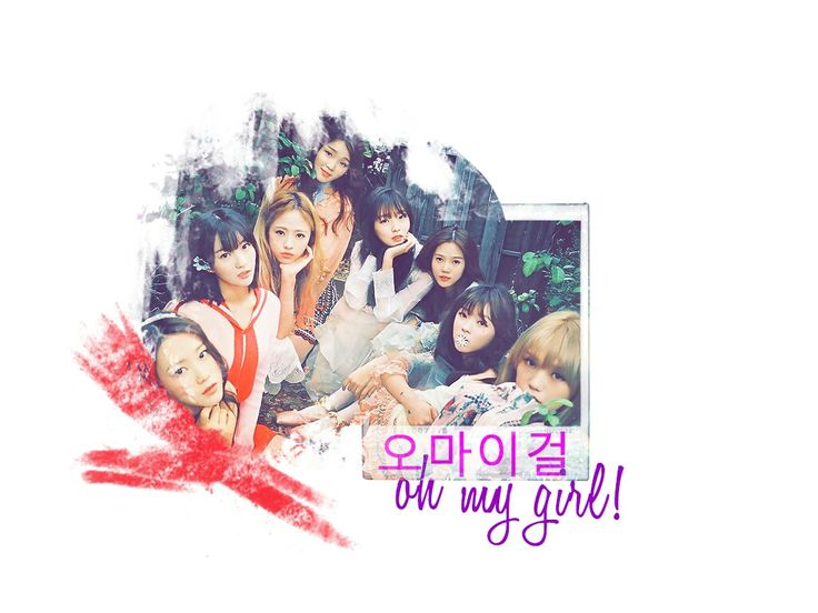 #ohmygirl #windyday #collection COMING! / ravikidesign.tumblr.com
