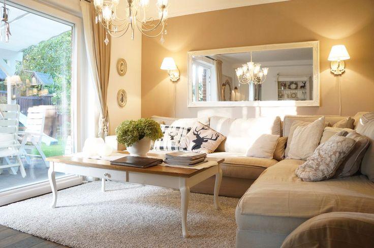 111 Wohnzimmer streichen Ideen - Die besten Nuancen für eine - ideen für wohnzimmer streichen