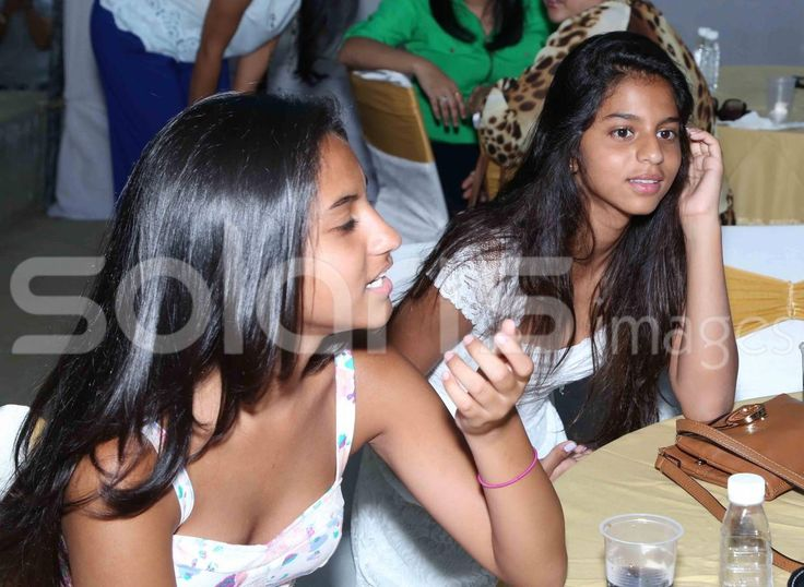 Suhana  friend Delhi June 28 2014
