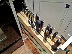 33 Best Images About Knife Storage On Pinterest Magnetic
