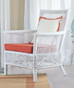 Best 25+ Painted Wicker Furniture Ideas On Pinterest | Painted Wicker, Painting  Wicker Furniture And Painting Wicker Part 69
