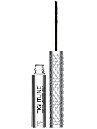 It Cosmetics TIGHTLINE Full Lash Line Black Mascara Primer, $29 for two, this is perfect for the beach.  No need to add any other mascara, awesome.