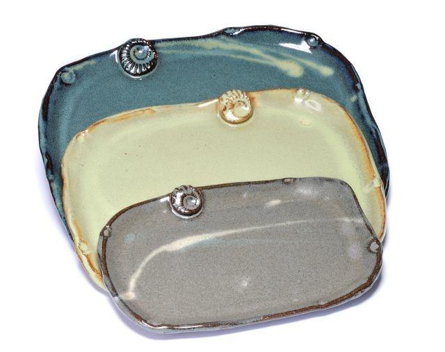 Earthborn platters www.earthbornpottery.net
