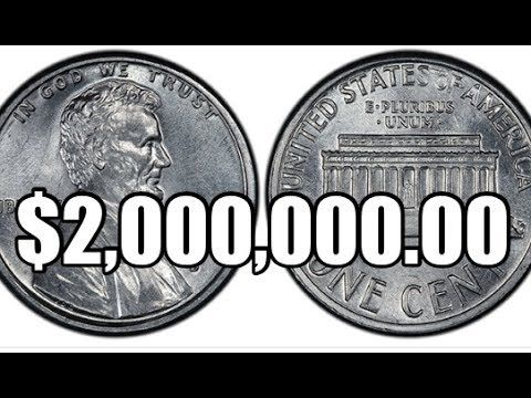 1983 LINCOLN CENT SELLS FOR $7,000 - Search Your Pocket