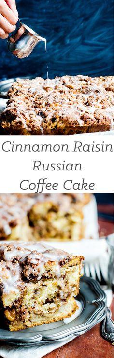 Jewish coffee cake chocolate chips