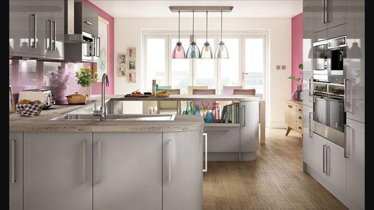 The 25 best Wickes kitchen worktops ideas on Pinterest  : 5b548471ddc0355189e38bd0838a6634 kitchen units new kitchen from www.pinterest.co.uk size 736 x 413 jpeg 44kB