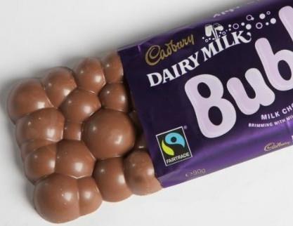 British Chocolate Rocks!
