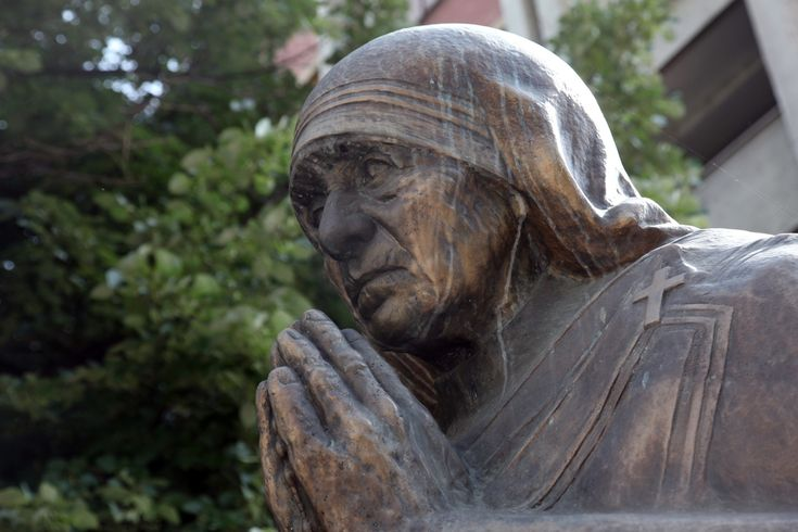 It seems to me a gift more for us than for her, but I think in the divine economy it's actually both. The news is out: on Thursday, December 17, Pope Francis approved the miracle for Mother Teresa's canonization. We will have a new saint; she will have the Church's ultimate stamp of approval. Not …  See:     http://catholicexchange.com/mother-teresas-christmas-present?mc_cid=96da547ab8&mc_eid=6396f20ec0