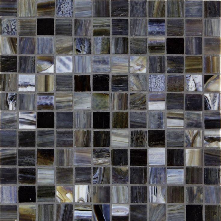 Agate 1 x 1 Mosaic Color