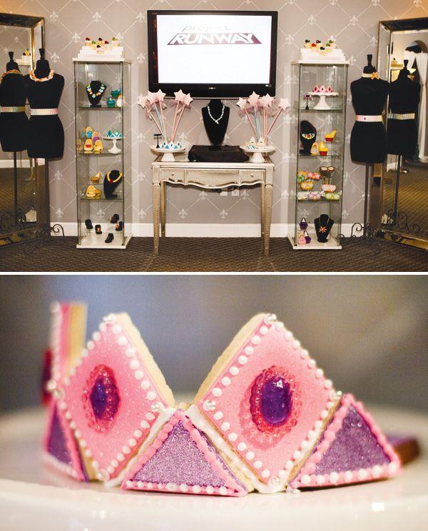 Best 25+ Fashion Show Party Ideas On Pinterest