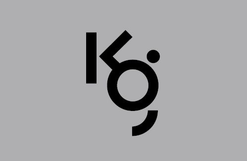 Logo design for Gabriel Koutoulias photography