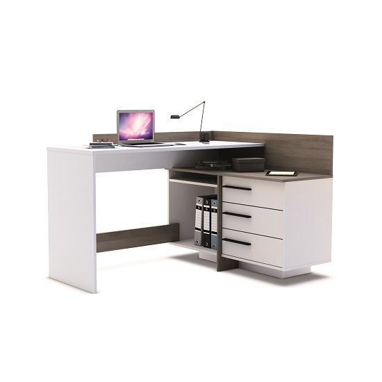 1000 Ideas About Corner Computer Desks On Pinterest Computer Desks Corner Desk And Desks