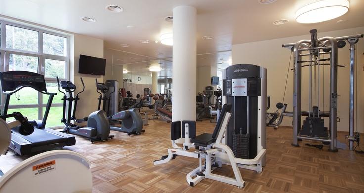 Sport Spa Poiana Brasov - Gym