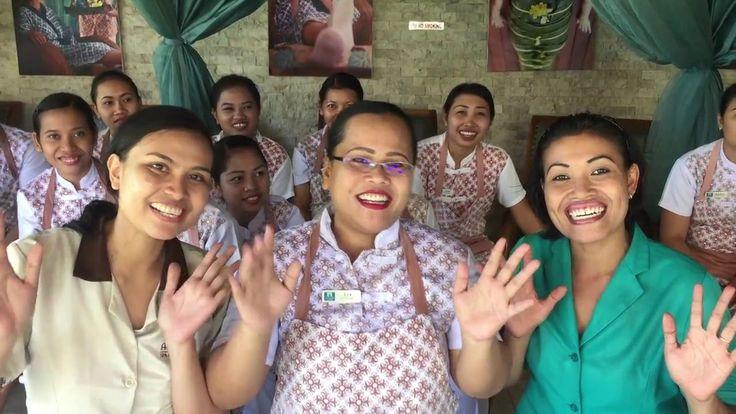 City Girls from Denpasar Spa Bali Ladies